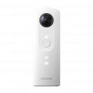RICOH THETA SC WHITE - Refurbished