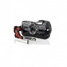 Optio WG-2 schwarz