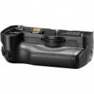 Battery grip D-BG6