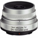 04 Toy Lens Wide 6.3mm F7.1