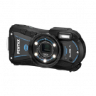 Optio WG-1 schwarz