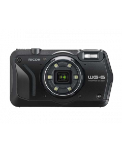 RICOH WG-6 Refurbished