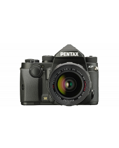 PENTAX KP Black Refurbished