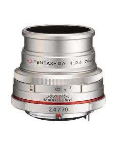 HD PENTAX-DA 70mm F2.4 Limited