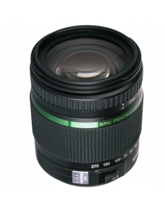 smc DA18-270mm F3.5-6.3 SDM