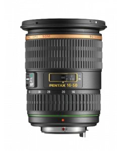 DA* 16-50mm F2.8 ED AL [IF] SDM Refurbished