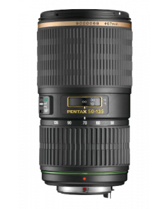 DA* 50-135mm F2.8 ED [IF] SDM Refurbished