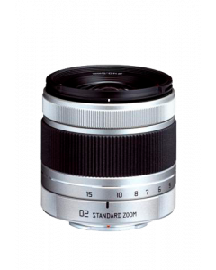 Standard Zoom 5-15mm F2.8-4.5 Refurbished
