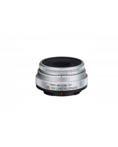Toy Lens Telephoto 18mm F8 Refurbished