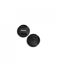 Front lens cap, 62mm diameter