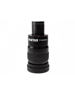 smc PENTAX PR XL Zoom 8-24 mm