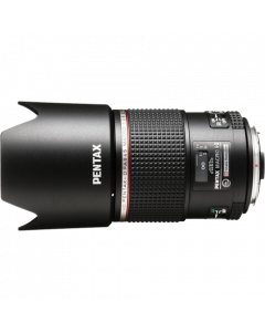 HD D-FA 645 90mm F2.8 ED AW SR