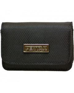 Black nylon case