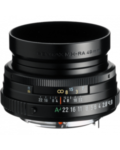 smc PENTAX-FA 43mm f/1,9 Limited