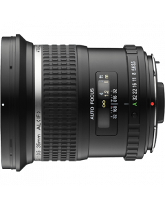 smc FA 645 35mm F3.5 AL (IF)