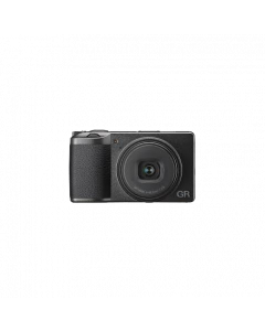 RICOH GR III CATALOGUE (French)