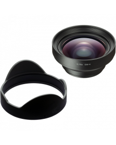 WIDECONVERSION LENS GW-4