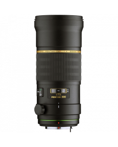 DA* 300mm f/4 ED [IF] SDM