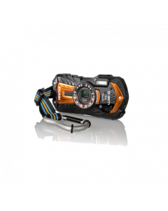 Optio WG2-GPS Orange