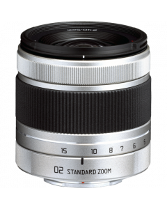 02 Standard Zoom 5-15mm F2.8-4.5 AL IF
