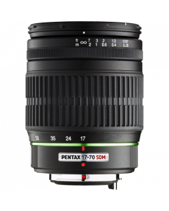 DA 17-70mm f/4 AL (IF) SDM