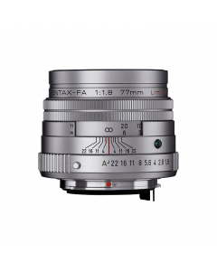smc PENTAX-FA 77mm F1.8 Limited